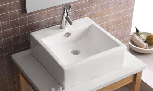 The Controversial Vessel Sink: För- och nackdelar med en allestädes närvarande trend.