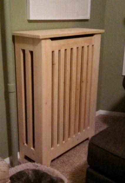 Energieffektivt kylarskydd |  DIY kylarskydd, kylare.
