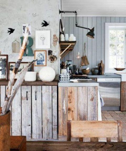 71 Fantastiska skandinaviska köksdesigner - DigsDi