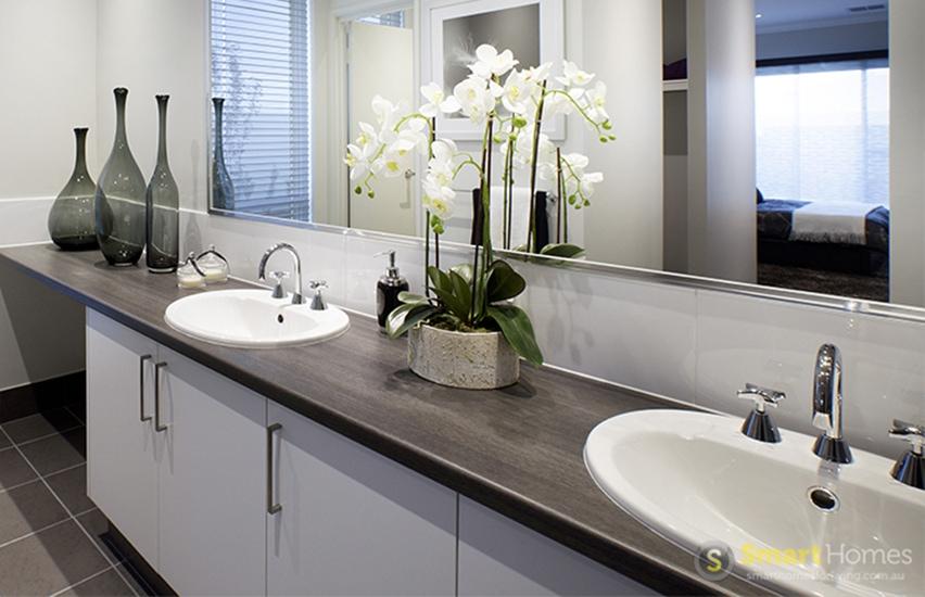 10 sätt att uppdatera ditt badrum på en budget  Smart Ide