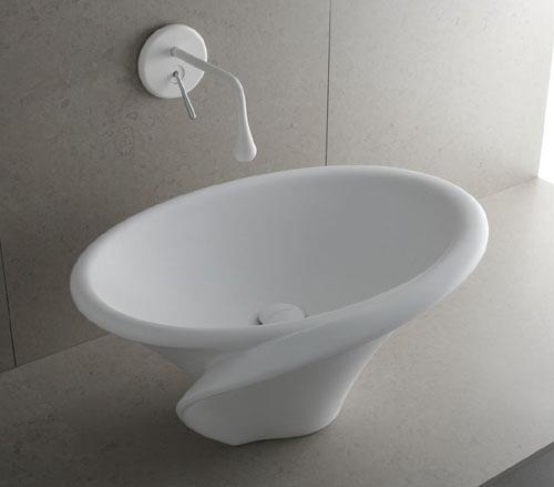 Elegant tvättställ Kalla av Mastella Desi
