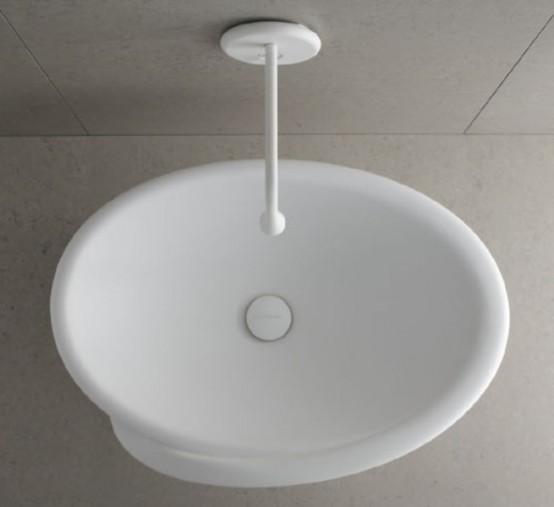Elegant och estetisk Kalla tvättställ - DigsDi