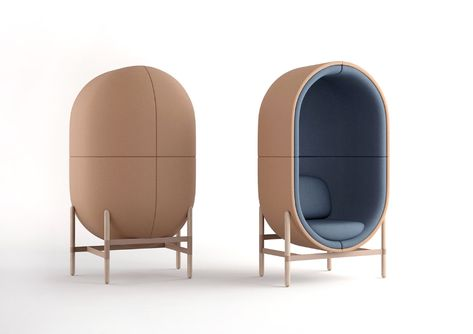 Kateryna Sokolova om Behance    Мебель, Идеи для мебели, Деко