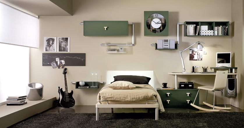 Teen Room Ide