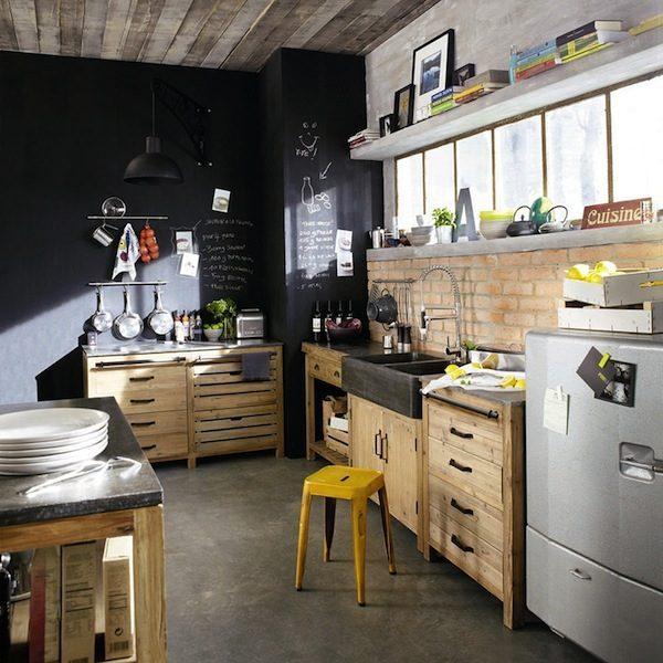 Vintage Kitchen Design Ideas - Eatwell1