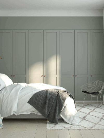 10 favorit Ikea Pax garderobshacks från Designe