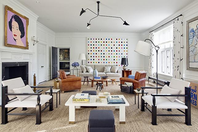 Möbler Trender 2019 |  De bästa nya stilarna för ditt hem |  Dekor A