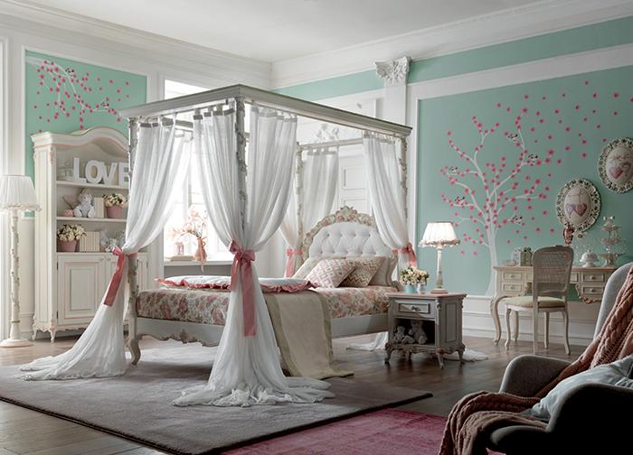 Exklusiva möbler för flickor och pojkar - DigsDi