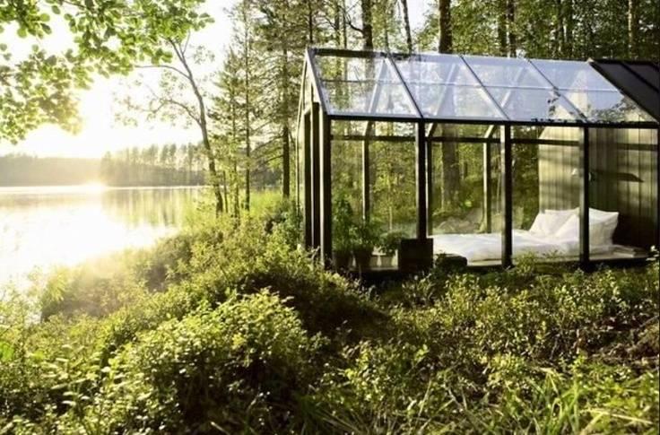 Drömmande utomhusrum Oasis Designs Digsdigs - Husplaner |  # 555