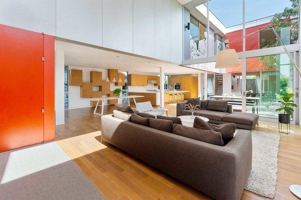 Foto 3 av 8 i färgglatt, modernt hem i Venice Beach - Dwe