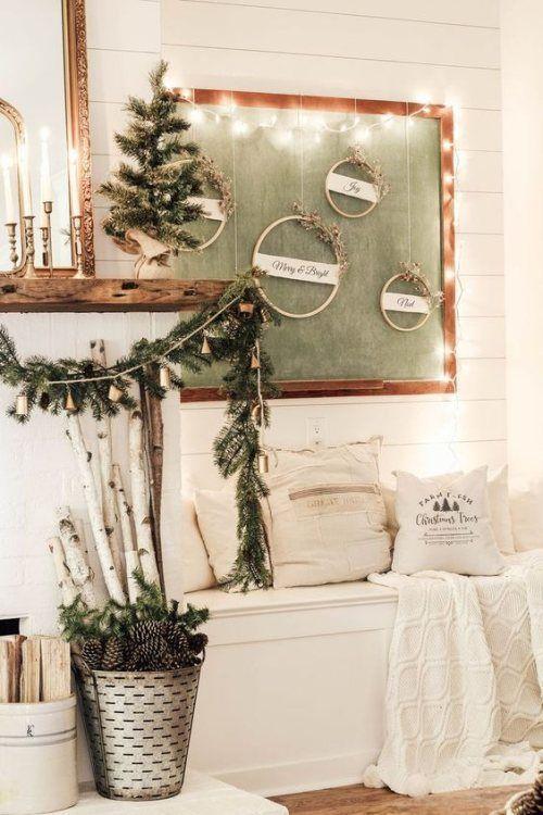 Häftiga sätt att trivas i ditt vardagsrum för vintern  Jul.