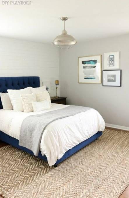 Lägenhet sovrumsvägggavlar 40+ Trendiga idéer # lägenhet.
