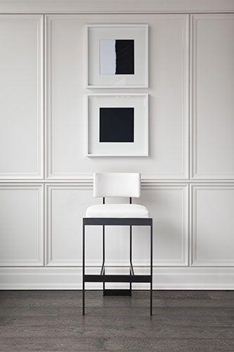 Pin av Keira St Claire på Möbler |  Modern väggpanel, vägg.