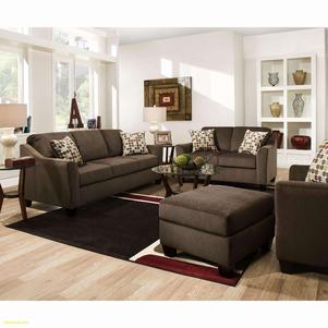 Del sektionssoffa Vackra eleganta soffor för litet vardagsrum.