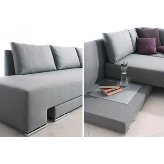 Modular Sleeper Sofa - Idéer på Fot