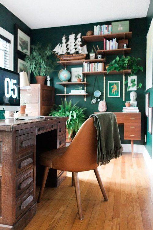 25 sätt att uppdatera ditt hemmakontor till en budget - DigsDi