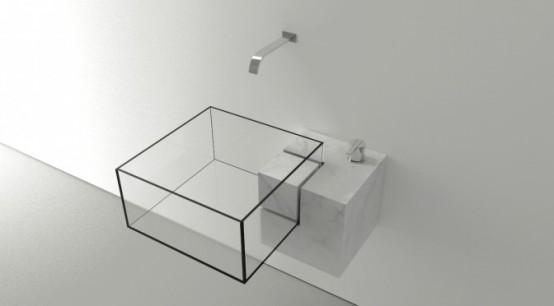 modernt badrum handfat Arkiv - DigsDi