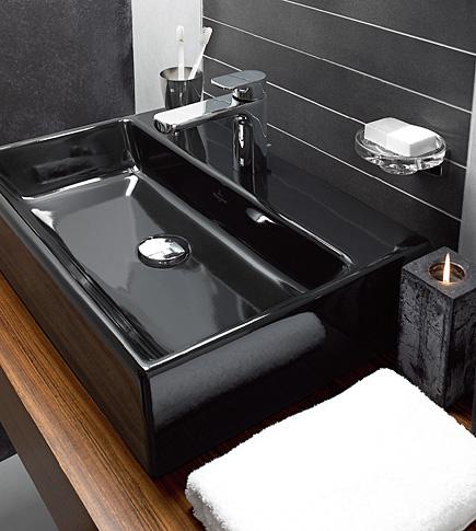 Cool Sink Design från Planit kombinerar förvaring och tvättställ