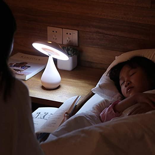 Amazon.com: Creative Light Unique Touch Mushroom Night Lamp, Dual.