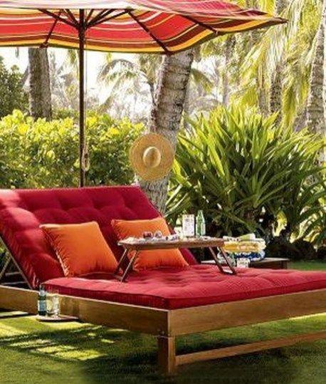 49 söta utomhusstolar för sommartidningar |  Elegant.