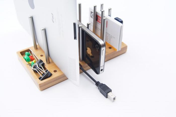 Modo - Modular Desktop Organizer - MOCO LOCO Submissio