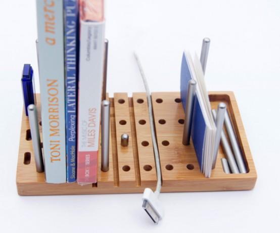 Modo Desk Top Organizer för att störa din arbetsyta - DigsDi