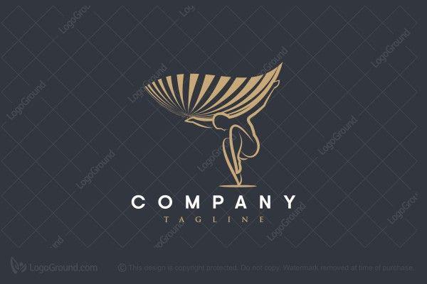 Jämviktsatlaslogotyp    Konstlogotyp, Logotyper, Logo desi