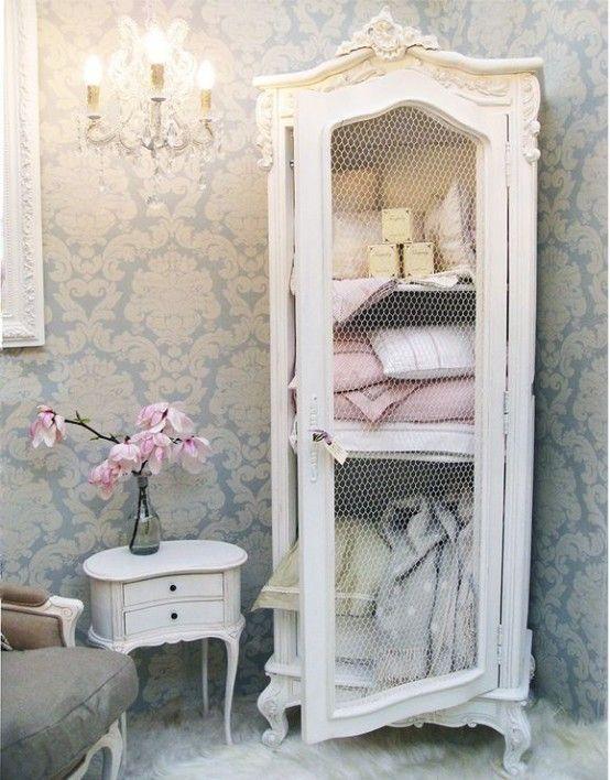 22 Helt charmiga Provence Idéer för badrumsinredning    Snyggt.