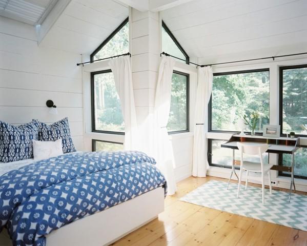 27 coola sovrum och arbetsytor i ett - DigsDi