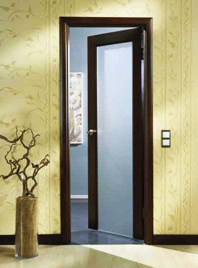 Interiörglasdörrar, 11 ljusa och moderna inredningsidéer.