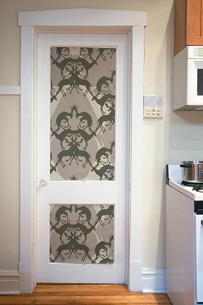 30 Idéer för kreativ inredning av dörrar som anpassar ditt hem.