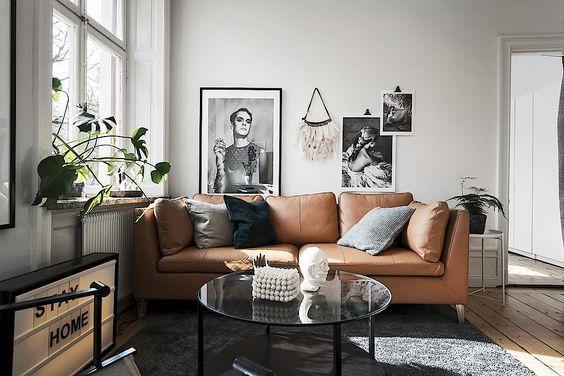 54 Felfria interiörmoderna stilidéer du vill prova på.