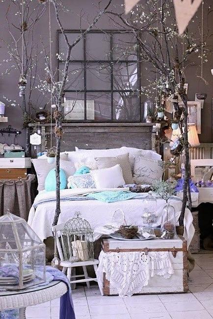 29+ Onormala sängdesigner och sovrumsdesignidéer - SnapShot.