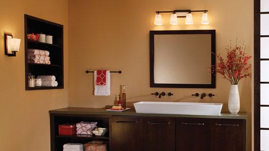 Tips för badrumsbelysning från Light N Leisure, badbelysningsexper
