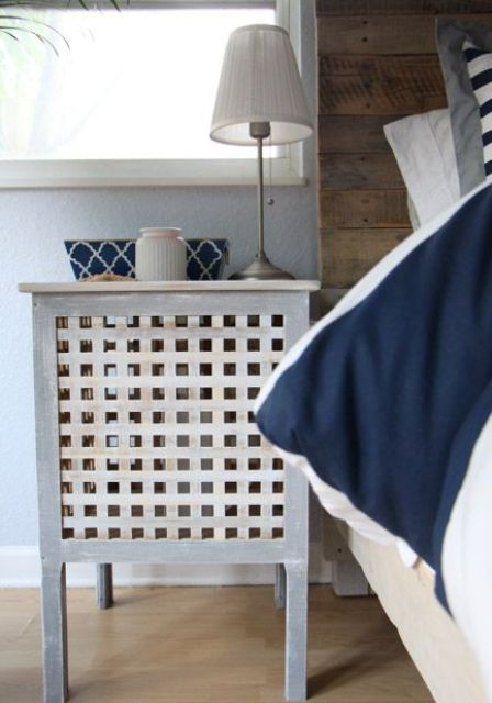 24 funktionella sätt att rocka IKEA Hol-bord i din inredning    Idéer.