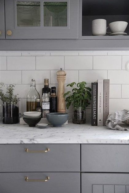 Fantastiskt helt gratis minimalistiska köksredskap Style You're.