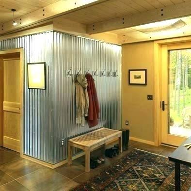 Billiga källarvägg som täcker idéer hemdesign plan metall bra