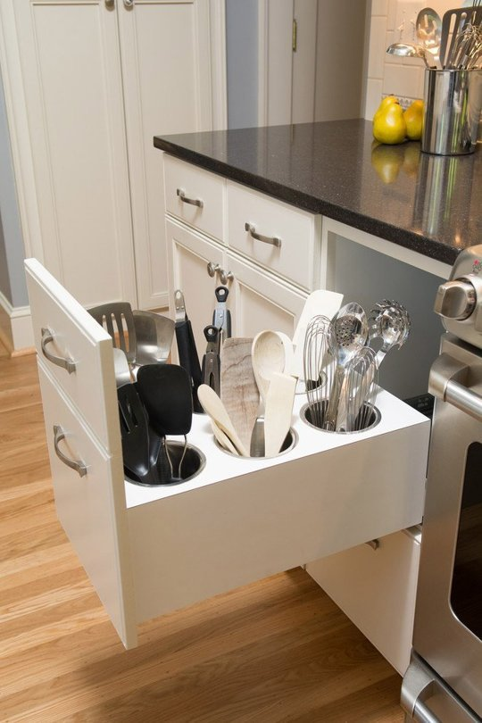 22 Genius Ways to Dide Mess and Eyesores at Home - Recycled Craf