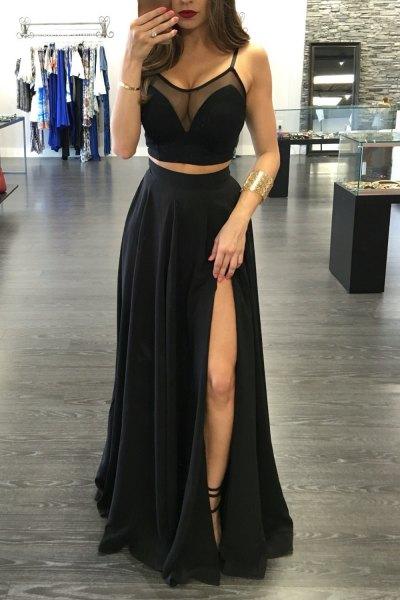 tvådelad klädnätöverdrag med älskling