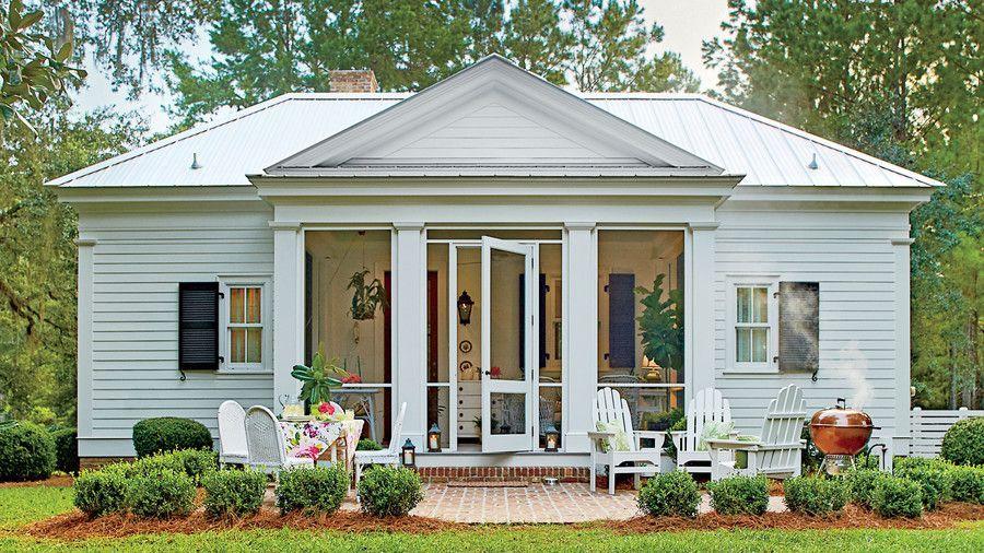 Allt du behöver veta om Cottage Style Hom