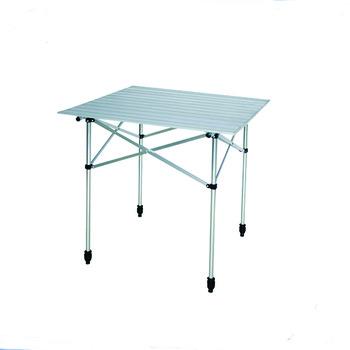 Justerbar rullbar liten vikbar rullbar aluminiumpicknick.