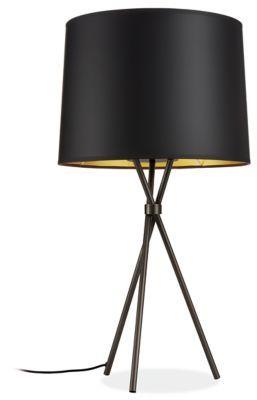 Tri-plex Modern bordslampa - Bordslampor - modern belysning 2020.