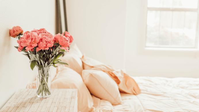Hur man förbereder ditt sovrum för sommaren  Amalia Home Collecti