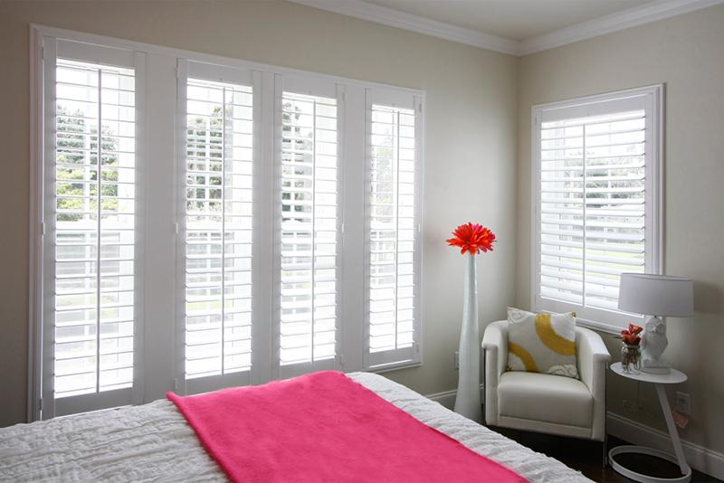 Lägg till tidlös skönhet i ditt hems fönster med Shutte