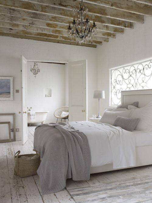 Hur du gör ditt sovrum avslappnande 7 tips och exempel  Sovrum.