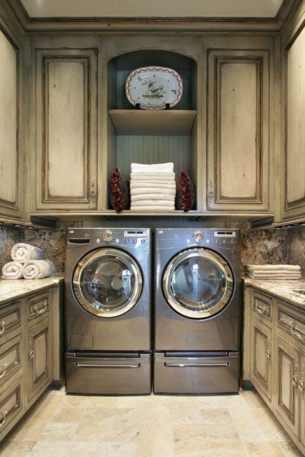 33 kreativa tvättstugor du bör titta på  Tvätt.