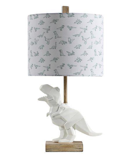 Accentera ditt utrymme med den här bordslampan för en pussig upplevelse av en.