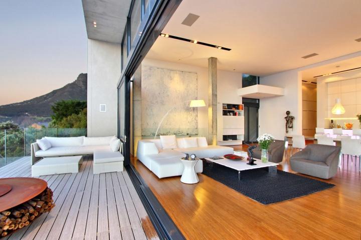 inomhuskombination inomhusvardagsrum Interiör designidé