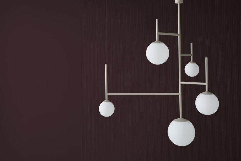 A Lighting Collection That Illuminates like the Moon av agus k
