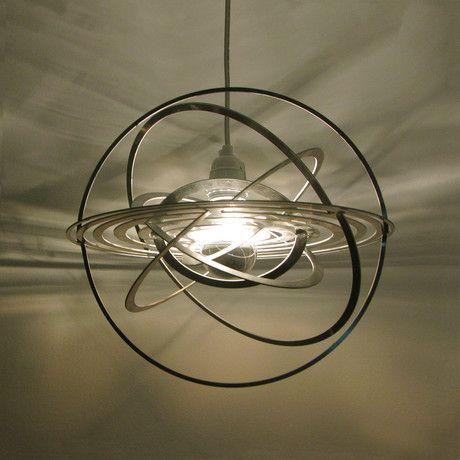 Ixism - TouchOfModern |  Taklampa, Lampa, Modern taklampa